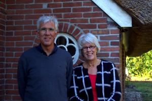 Hans en Wina Hordijk
